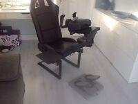 PlayStation seat