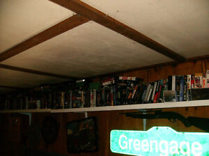 200 Gently Used VHS Movies / 80s / 90s / $175 for the lot! Kawartha Lakes Peterborough Area image 3