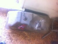 Gas tank for 89-95 toyota trucks