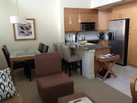 Luxury Lakefront Condo for Rent