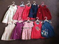 0-3months Large Baby Girl bundle