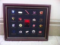 NHL Collectors Pins