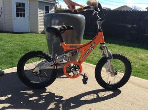 Vélo pour enfant/Children's bike