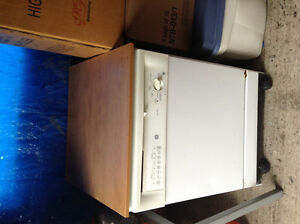 GE Heavy Duty Portable Dishwasher