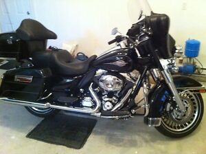 harley davidson 2012 16800 km impecable