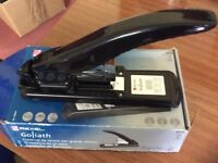 New High Capacity- HEAVY Duty STAPLER - Brand New