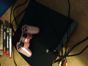 Looking to trade a PS3 for bmx
