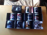 Pictures, mugs,books for sale