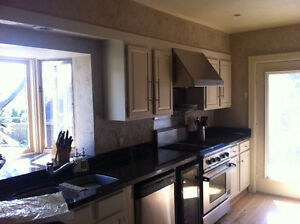 PAINTING PLUS KITCHEN CABINET ! ! ! Windsor Region Ontario image 1