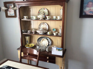 Dining set/ Coffee tables