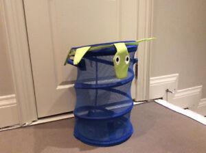 IKEA Child's Mesh Storage Bin