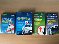 Theory test revision bundle (Northern Ireland)