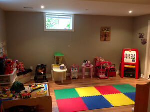 Daycare/ childcare Peterborough Peterborough Area image 1