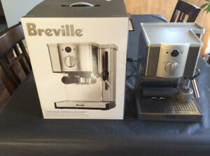 Machine a cafe espresso Breville/ cafe roma