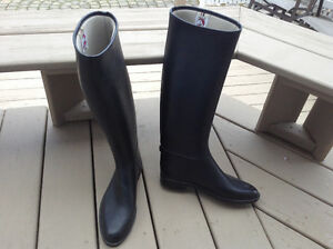 Riding boots immaculate condition