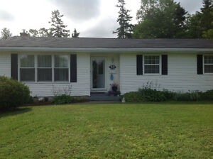 House for rent Rothesay