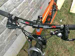 "Klein Attitude Custom Mountain Bike- 18"" Frame Peterborough Peterborough Area image 6"