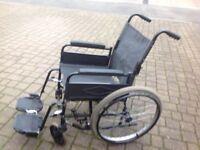 Wheelchair VGC