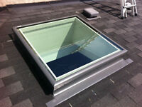 MOORE SKYLIGHTS INC. (Repair & Replacement) (FREE QUOTE)
