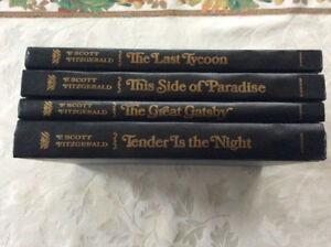 NEW hard cover Collector Classic Books