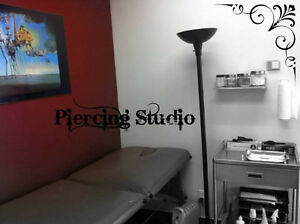 BODY PIERCING CLASSES Oakville / Halton Region Toronto (GTA) image 3