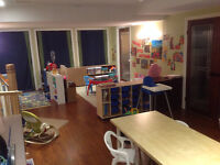 The Learning Tree Home Childcare