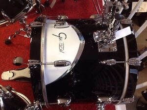 Gretsch Renown '57 4 Piece Drum Kit - Shells Only Strathcona County Edmonton Area image 1