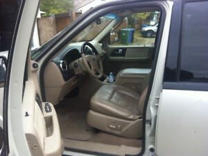 Ford 2005 Expedition Limited 5.4L