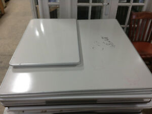 Magnetic Porcelain Dry Erase White Boards (Two Sizes!)