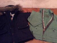 Boys Timberland Coats
