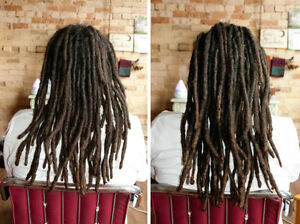 Lunar Dreadlocks *Maintenance, Dreadlocks, Extensions* London Ontario image 6