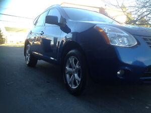 2009 NISSAN ROGUE SL AWD NOW SOLD