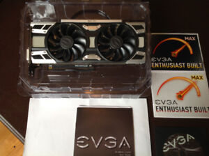 EVGA GeForce GTX 1070 SC GAMING CARD
