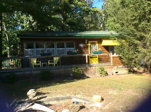 COTTAGE FOR SALE AT IPPERWASH BEACH