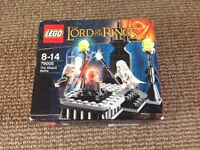 Lego Lord of the rings rare set