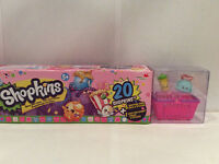 Shopkins Hard to Find All Seasons Available Please Contact Us