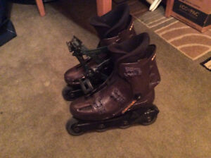 Rollerblade / patins roulant