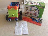 ELC 'build it' Construction Set