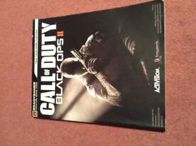 CAll of DUTY BOOK
