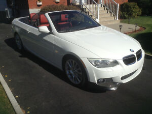 2012 BMW M3 Convertible Cabriolet
