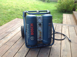 Bosch CET4-20 air compressor