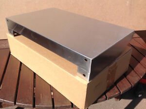 STAINLESS STEEL SHELF, COMMERCIAL GRADE , BRAND NEW Oakville / Halton Region Toronto (GTA) image 3