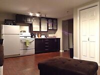 ***Beautiful apartment - avail. July 1st, 2015***