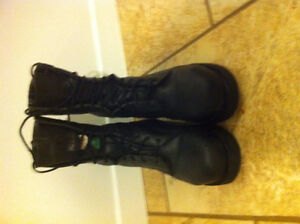chaussure securite homme marque stc made canada