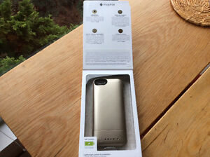 Morphie Juice Pack for IPhone 5/5s/5SE