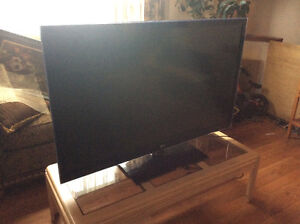 "LG 55"" 3D smart tv, Samsung 3D bluray player"