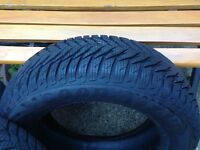 Winter Tyres (4) £160 185/60R14 GoodYear Ultra Grip 8