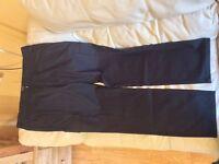 Hugo Boss trousers size 34R / UK50