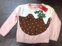 NEW Christmas jumper