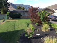 Beautiful home for sale in Dallas area of Kamloops